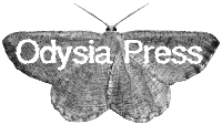 Odysia Press Logo